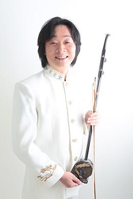 ツェン・ゼン(中国読) チン・シン(日本読)